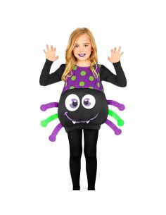 Disfraz de Araña para Infantil Tienda de disfraces online - venta disfraces