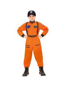 Disfraz de Astronauta Naranja para Infantil Tienda de disfraces online - venta disfraces