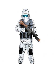Disfraz de las Fuerzas Especiales para Niño Tienda de disfraces online - venta disfraces