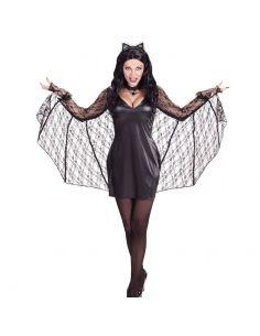 Disfraz de Batwoman para Mujer Tienda de disfraces online - venta disfraces
