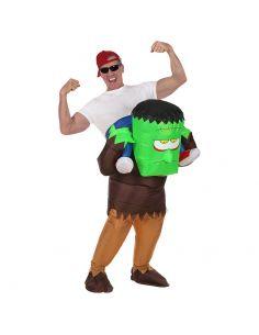 Disfraz a Hombros sobre Monstruo para Adulto Tienda de disfraces online - venta disfraces