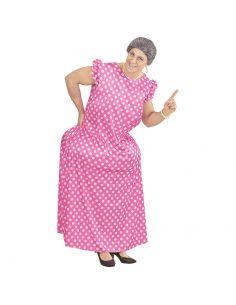 Disfraz de Abuelita para Adulto Tienda de disfraces online - venta disfraces