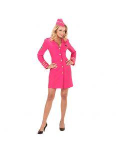 Disfraz de Azafata de Vuelo para Mujer Tienda de disfraces online - venta disfraces