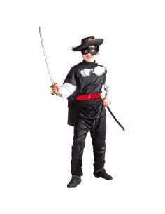 Disfraz de Bandido Enmascarado para Niño Tienda de disfraces online - venta disfraces