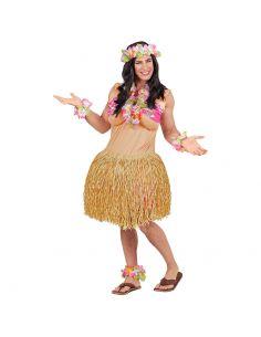 Disfraz de Hawaiana para Mujer Tienda de disfraces online - venta disfraces