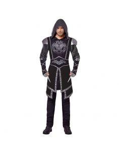 Disfraz de Caballero Oscuro para Hombre Tienda de disfraces online - venta disfraces