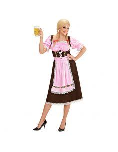 Disfraz de Bávara Oktoberfest Mujer Tienda de disfraces online - venta disfraces