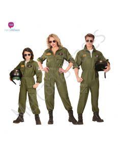 Disfraces grupos de pilotos Tienda de disfraces online - venta disfraces