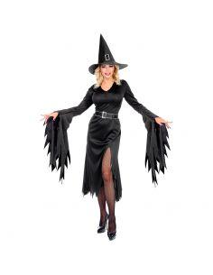 Disfraz Bruja Halloween para Mujer Tienda de disfraces online - venta disfraces