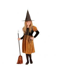 Disfraz Bruja Halloween Niña Tienda de disfraces online - venta disfraces