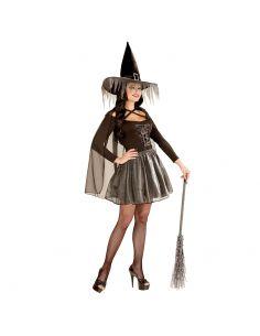 Disfraz de Bruja Terror para Mujer Tienda de disfraces online - venta disfraces