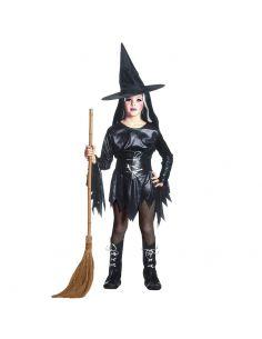 Disfraz de Bruja Infantil Tienda de disfraces online - venta disfraces