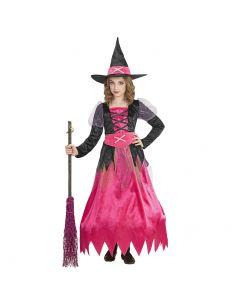 Disfraz de Bruja Original para Niña Tienda de disfraces online - venta disfraces