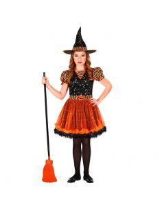 Disfraz de Bruja Halloween Infantil Tienda de disfraces online - venta disfraces