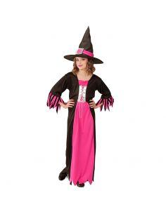 Disfraz de Bruja de Halloween para Niña Tienda de disfraces online - venta disfraces