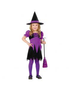 Disfraz de Bruja Halloween para Bebé Tienda de disfraces online - venta disfraces