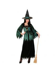 Disfraz Bruja Halloween para Adulta Tienda de disfraces online - venta disfraces