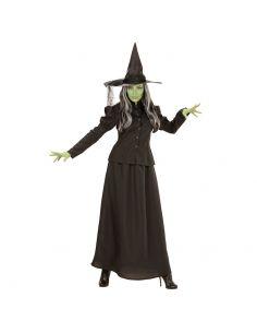 Disfraz de Bruja de Cuento para Mujer Tienda de disfraces online - venta disfraces