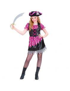 Disfraz de Bucanera para Niña Tienda de disfraces online - venta disfraces