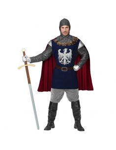 Disfraz de Caballero para Hombre Tienda de disfraces online - venta disfraces