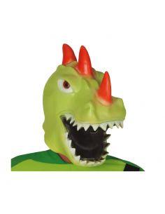 Máscara Dragón Latex Tienda de disfraces online - venta disfraces