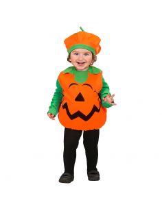 Disfraz de Calabaza Halloween para Bebé Tienda de disfraces online - venta disfraces