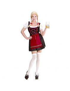 Disfraz de Camarera Oktoberfest para Mujer Tienda de disfraces online - venta disfraces