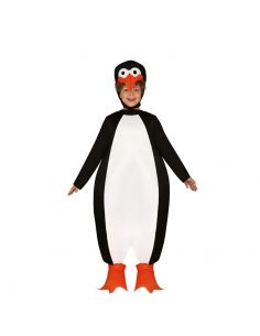 Disfraz Pingüino para niño Tienda de disfraces online - venta disfraces