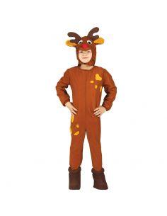 Disfraz de Reno infantil Tienda de disfraces online - venta disfraces