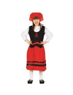 Disfraz Pastora Infantil Tienda de disfraces online - venta disfraces