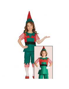 Disfraz Elfo Unisex infantil Tienda de disfraces online - venta disfraces