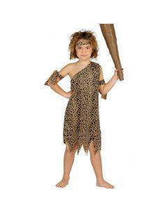 Disfraz de Troglodita para niño Tienda de disfraces online - venta disfraces