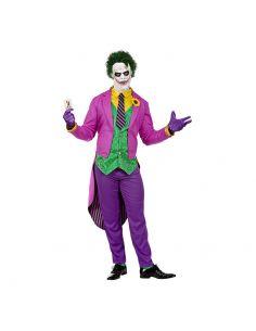 Disfraz de Joker Loco para Adulto Tienda de disfraces online - venta disfraces