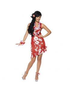 Disfraz Belleza Hawaiana Tienda de disfraces online - venta disfraces