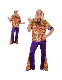 Disfraz Chico Hippie Tienda de disfraces online - venta disfraces