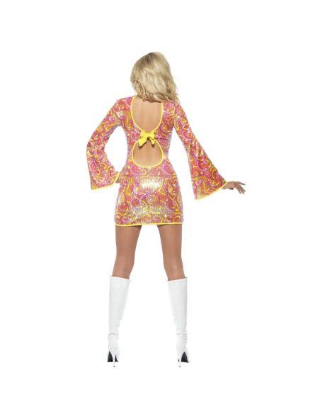 Disfraz de Go Go sexy Tienda de disfraces online - venta disfraces