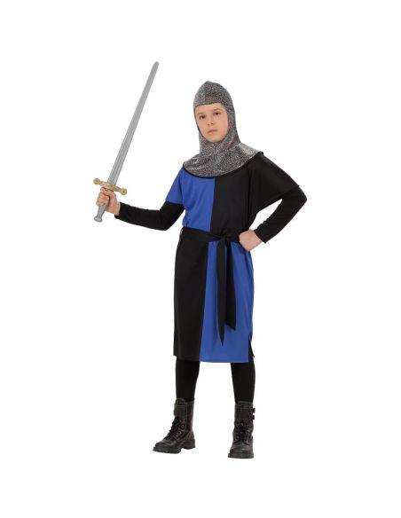 Disfraz Guerrero Medieval infantil Tienda de disfraces online - venta disfraces