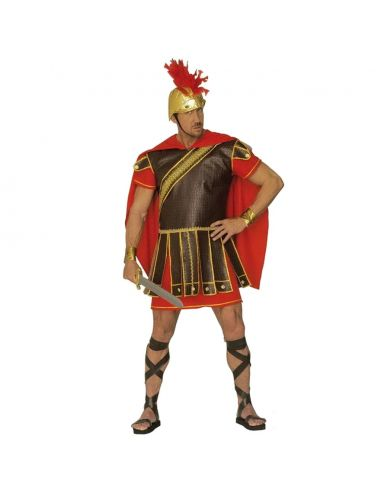 Disfraz Gladiador o Centurión Romano Tienda de disfraces online - venta disfraces
