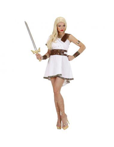 Disfraz Guerrera Olympia para mujer Tienda de disfraces online - venta disfraces