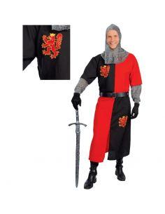 Disfraz Caballero Medieval Tienda de disfraces online - venta disfraces