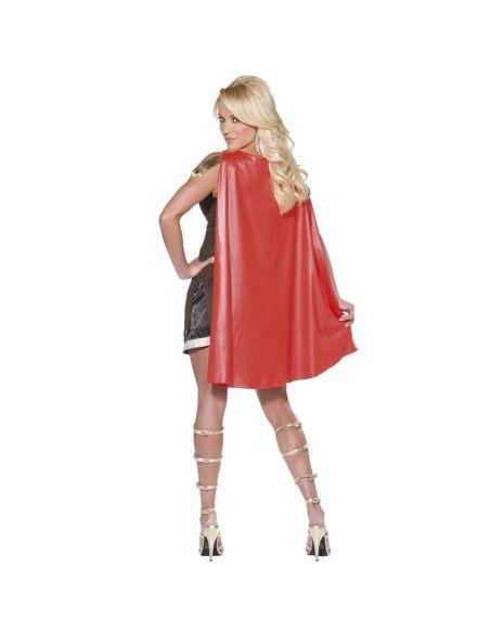 Disfraz de Gladiadora Romana Sexy Tienda de disfraces online - venta disfraces