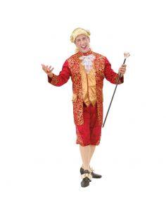 Disfraz de Marqués Talla XL Tienda de disfraces online - venta disfraces