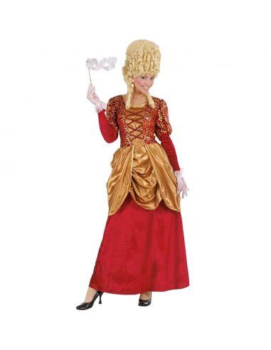 Disfraz de Marquesa Talla XL Tienda de disfraces online - venta disfraces