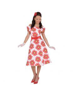 Disfraz Diva de los 50 Tienda de disfraces online - venta disfraces