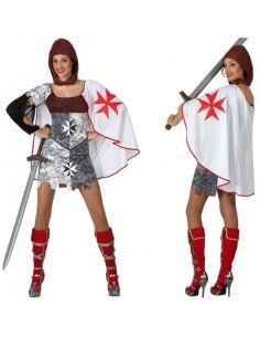 Disfraz Guerrera Medieval para chica Tienda de disfraces online - venta disfraces