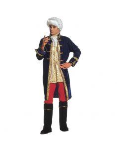 Disfraz de Casanova Talla XL Tienda de disfraces online - venta disfraces