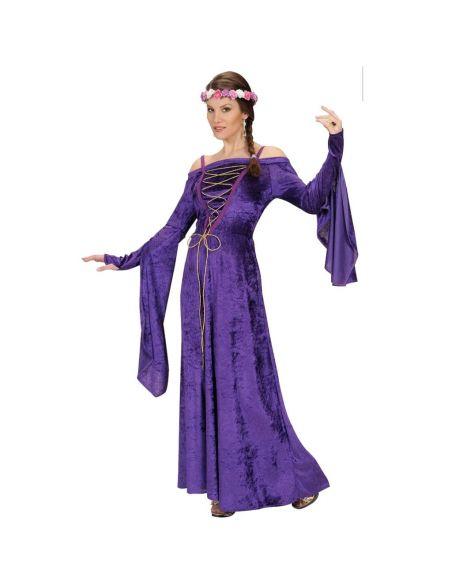 Disfraz Dama Medieval Tienda de disfraces online - venta disfraces