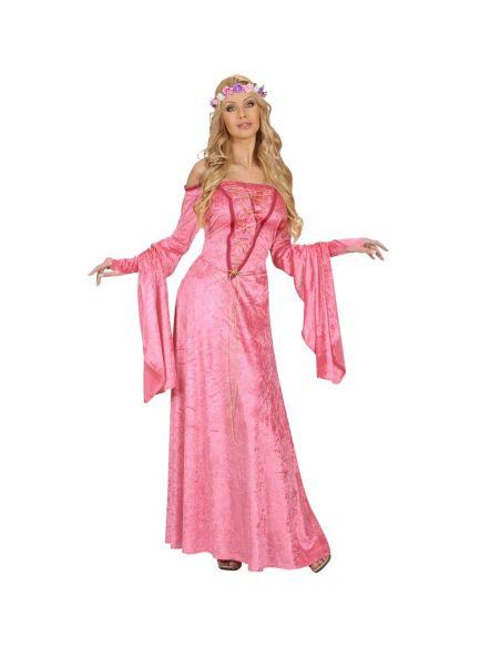 Disfraz Dama Medieval Talla XL Tienda de disfraces online - venta disfraces
