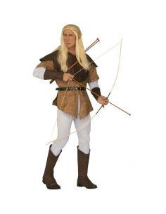 Disfraz de Elfo Talla XL Tienda de disfraces online - venta disfraces
