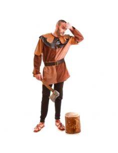Disfraz de Leñador Tienda de disfraces online - venta disfraces